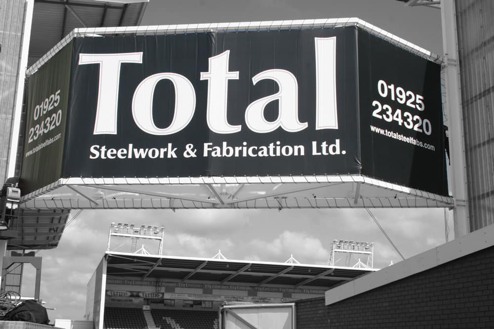Banners   PVC Banners   by Signs Northwest, Manchester