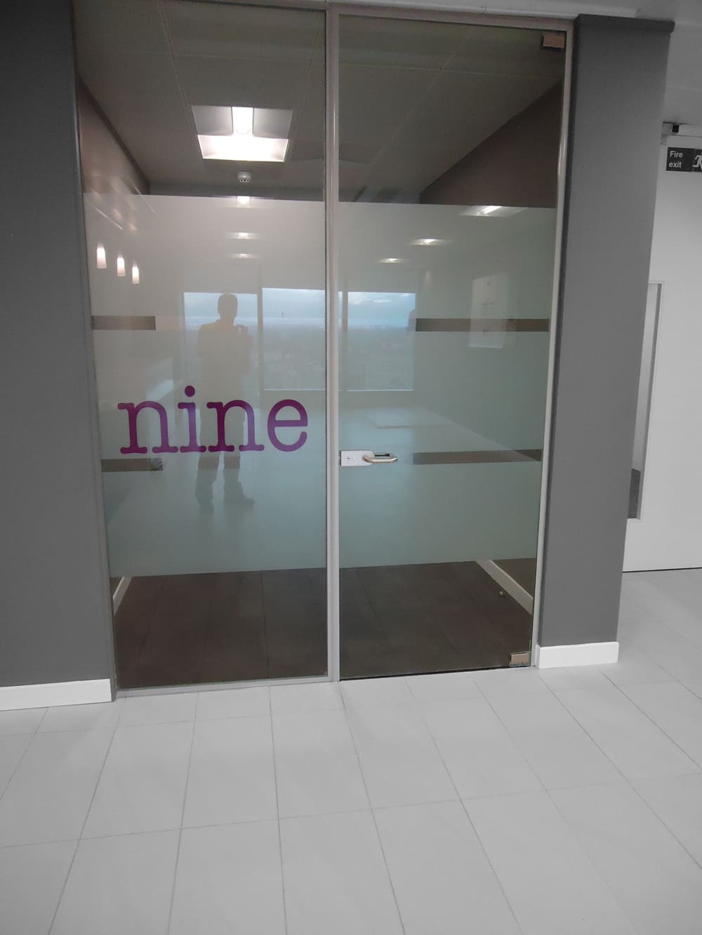 colour u0026 etched manifestation & Glass Manifestation | Frosted Window Film (Manchester) 0161 776 0527