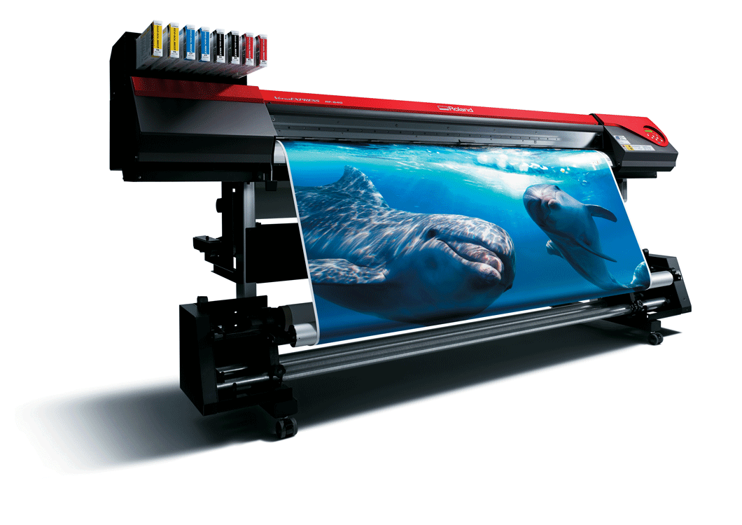 Digital Printing Full Colour Digital Graphics Signs Nw