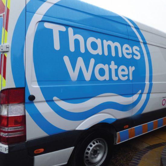 Thames Sprinter MWB